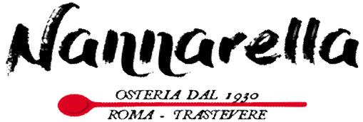 Nannarella – Locanda in Trastevere